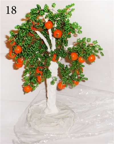 Апельсиновое деревосвоими руками
