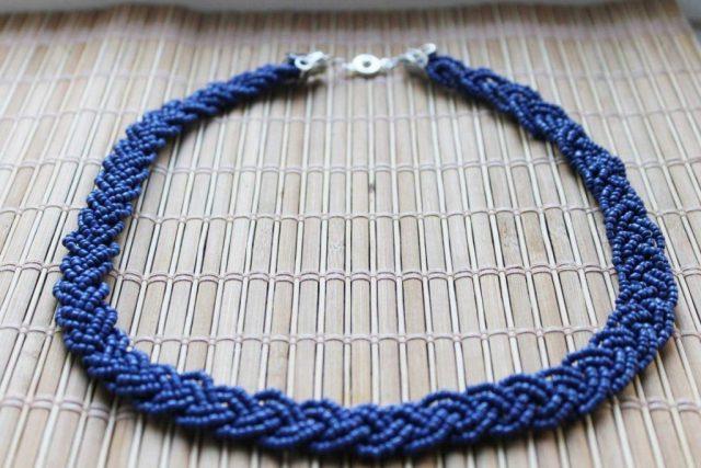 Инструкция по плетению браслета