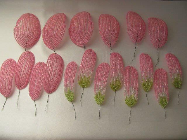 Оформление колючекцветка