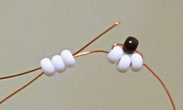 Техника объемного плетения лисы