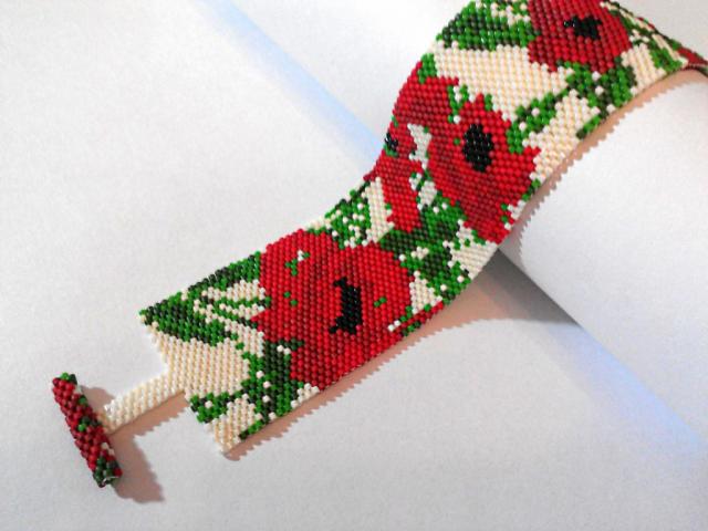 Плетение-монастырский крест