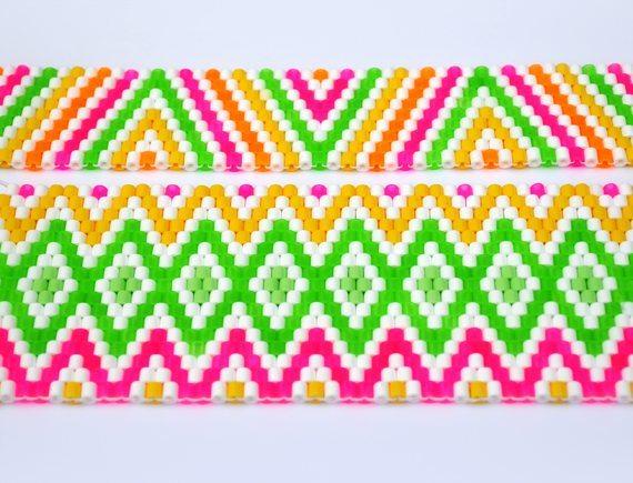Плетение-кирпичик