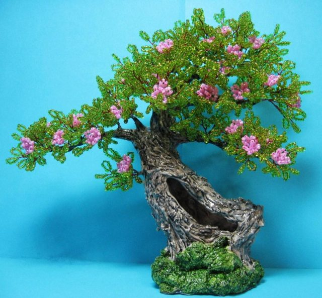 Сборка дерева Дионис