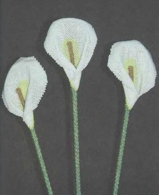 Пошаговый мастер-класс создания цветка