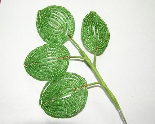 Схема для плетения кустов